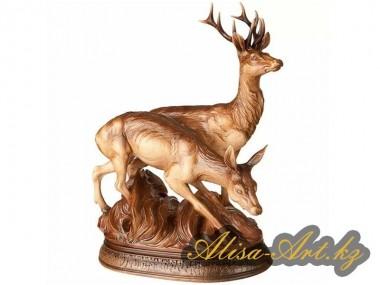 Фигурки и сувениры из дерева и фанеры